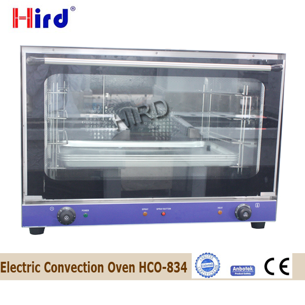 Convection oven or convection oven toaster oven