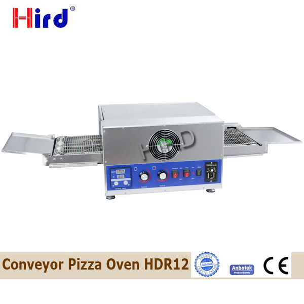 Conveyor pizza ovens commercial or Conveyor pizza oven for sale