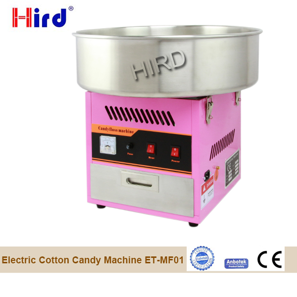 Cotton candy factory for cotton candy machine floss