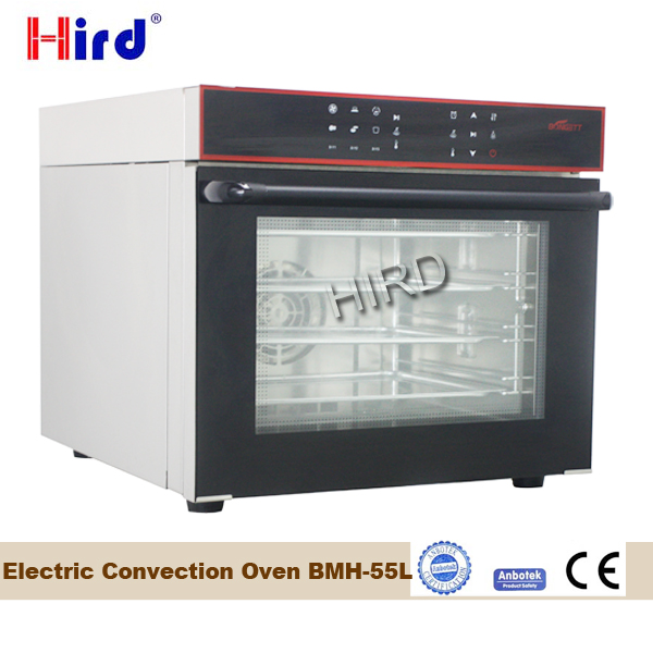 BMH-55L Baking Oven with Touch Screen Electric convection Oven