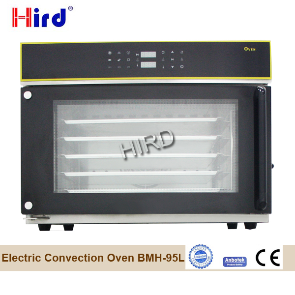 Touch Screen Oven Electric Convection Oven For Convection oven cooking BMH-95L